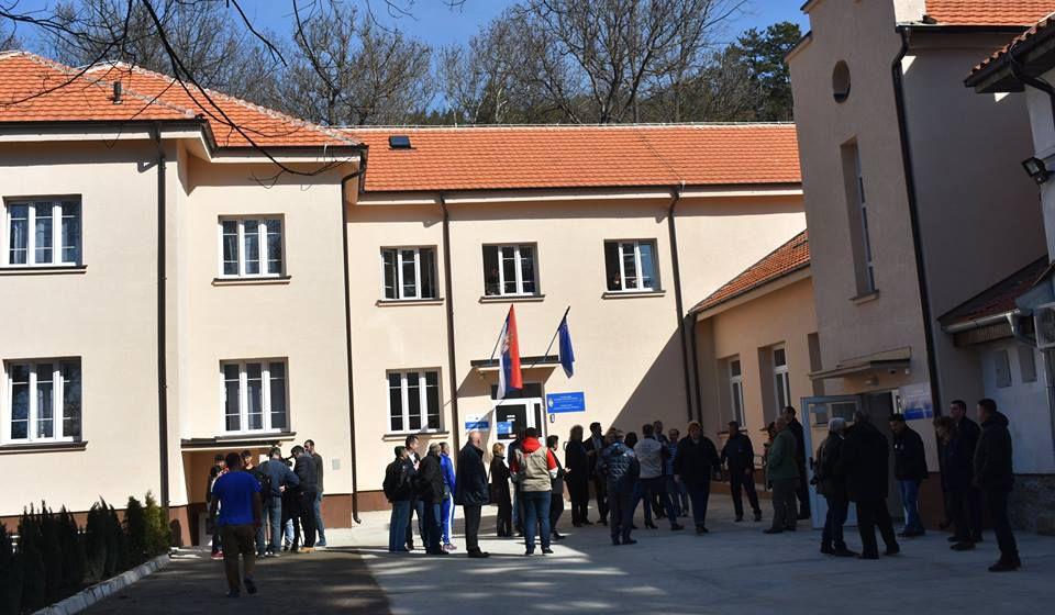 U akciji će učestvovati migranti iz Prihvatnog centra u Bosilegradu. Foto opština Bosilegrad
