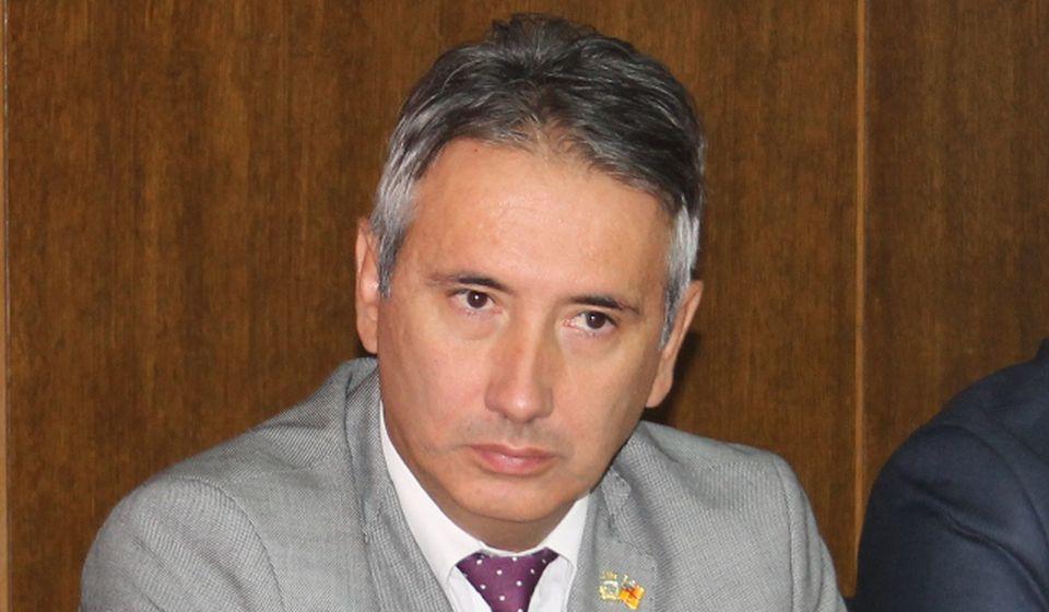 U prethodna tri dana 82 pozitivna na koronu: Slobodan Milenković. Foto Vranje News