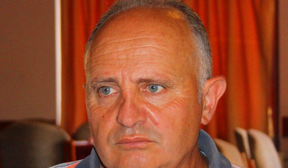 Stojan Stevanović. Foto VranjeNews