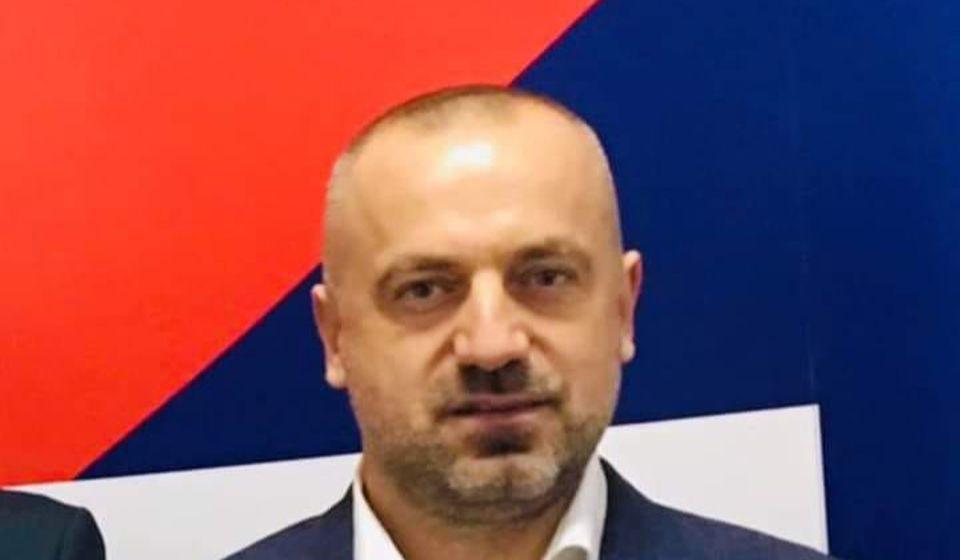 Milan Radoičić. Foto prishtinainsight.com