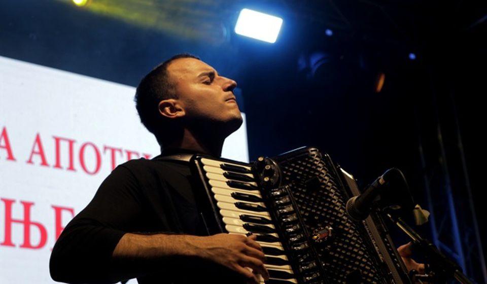 Đorđe Davidović. Foto VanjeNews