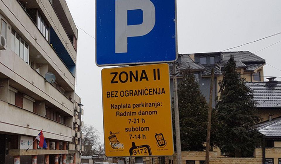I u nedelju uobičajeno. Foto VranjeNews