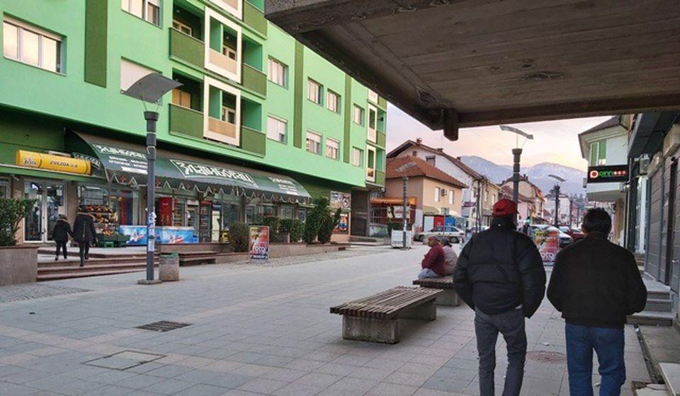 Surdulica. Foto Vranje News