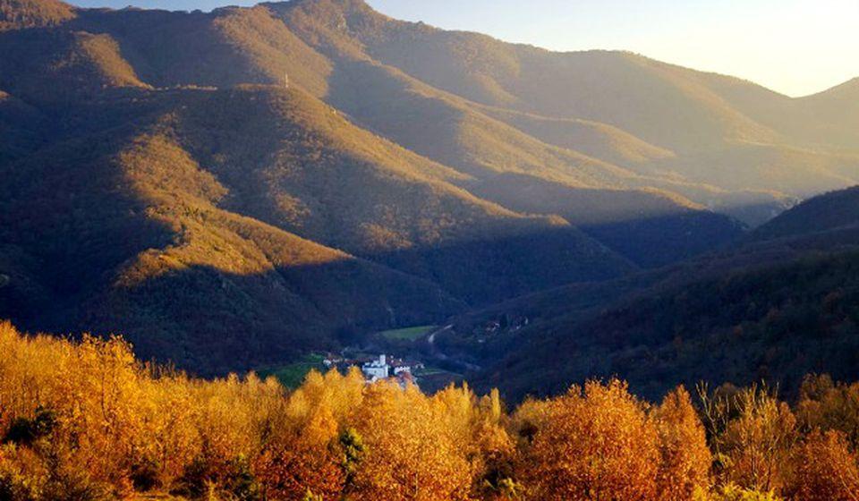 Na području opštine Trgovište ima 38 potencijalnih lokacija za izgradnju MHE. Foto Reka Pčinja i njena priroda (Fejsbuk)