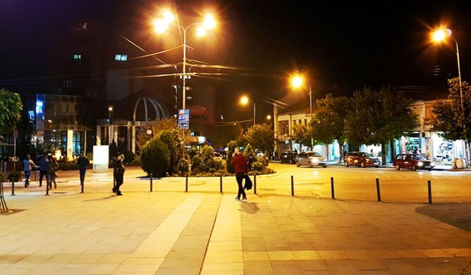 Ugostitelji od ponedeljka mogu da rade do 20 časova. Foto Vranje News