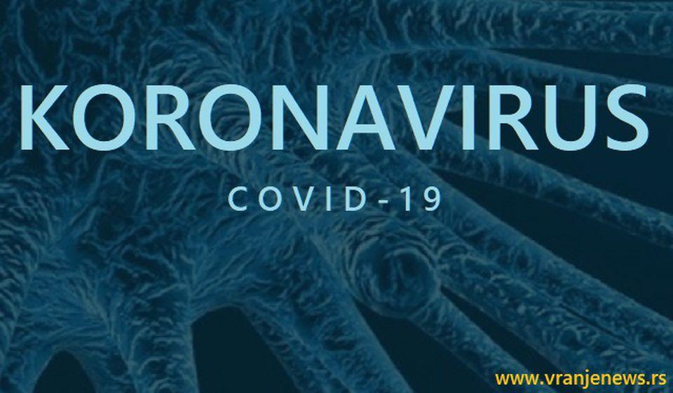 Dijagnostifikovano 11 upala pluća. Foto Vranje News