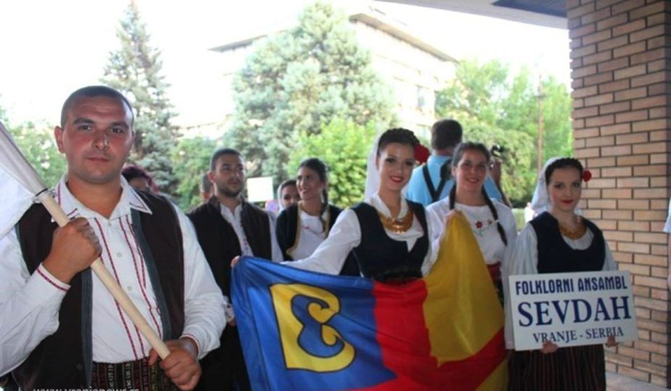 Detalj sa prošlogodišnjeg festivala. Foto VranjeNews