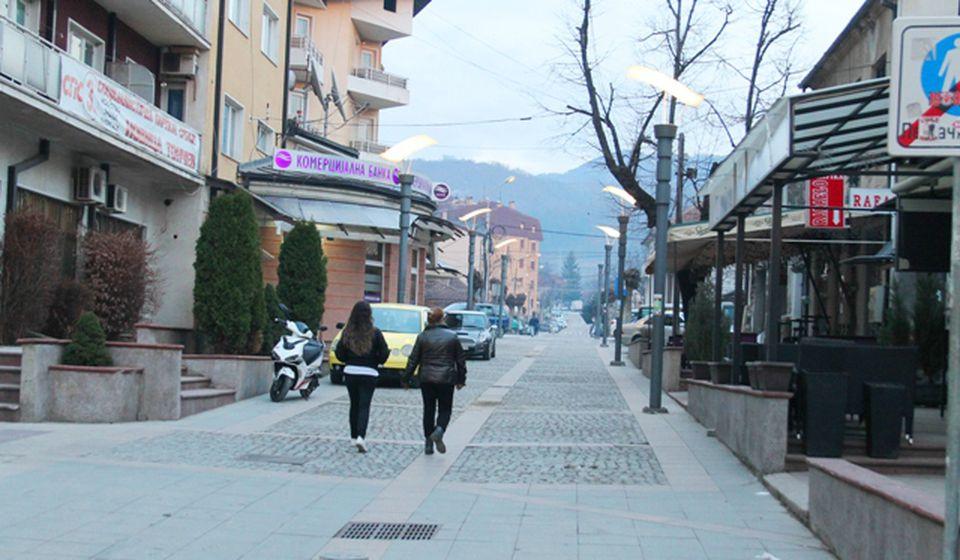 U Surdulici niko ne zna gde je zaista mlada devojka. Foto VranjeNews
