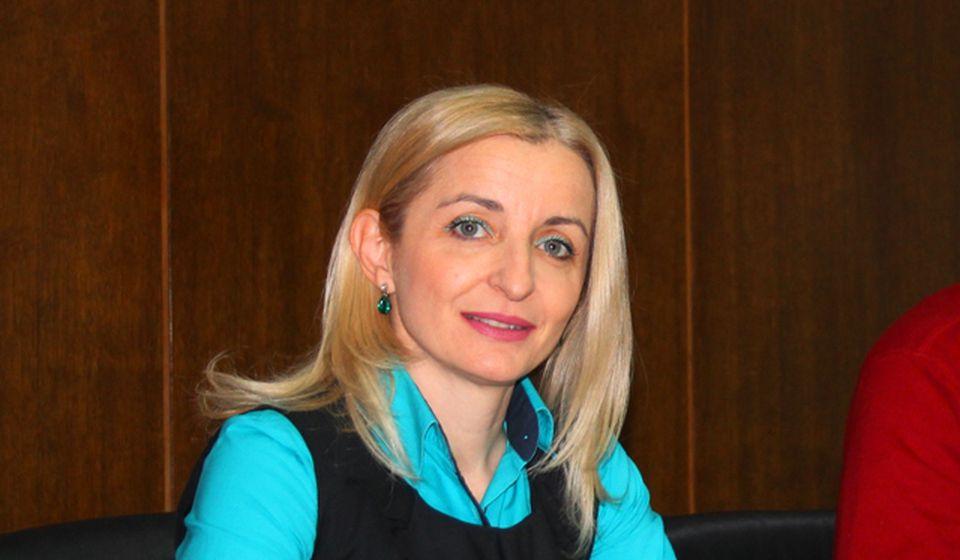 Reorganizacija i promena imena JP Urbanizam: Zorica Jović. Foto VranjeNews