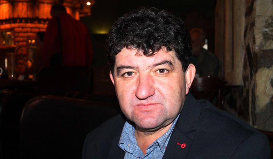 Nebojša Dimitrijević. Foto D.P.
