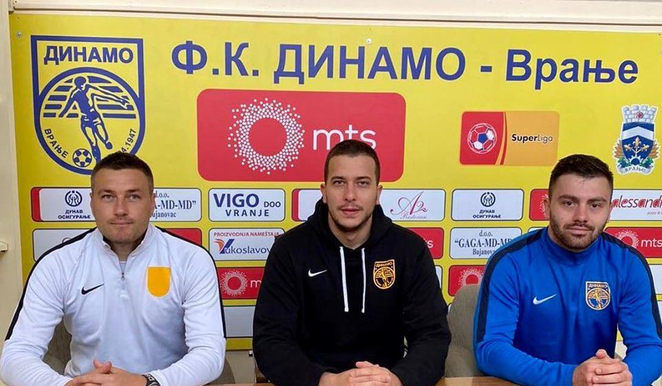 Foto FK Dinamo