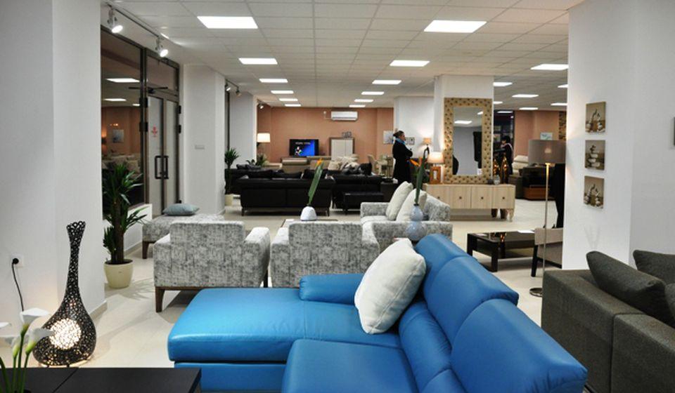 Simpov salon u Skoplju. Foto VranjeNews