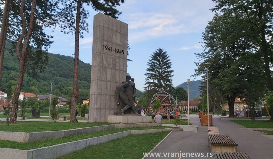 Surdulica iza Vranja po broju novozaraženih za dan. Foto Vranje News