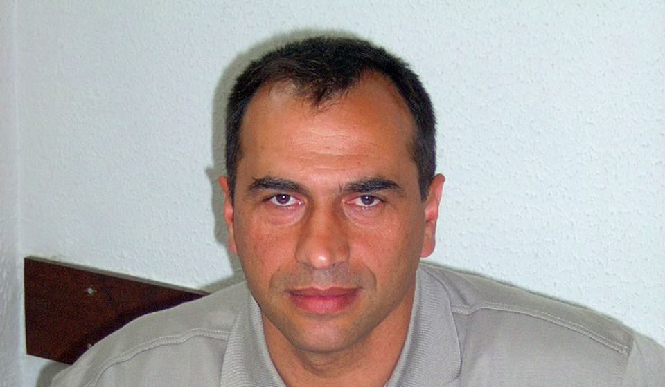 Ljubiša Stojilković. Foto VranjeNews