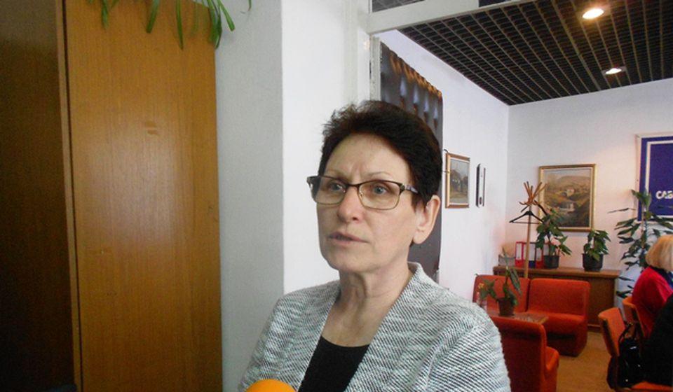 Ružica Stošić. Foto Vranje News