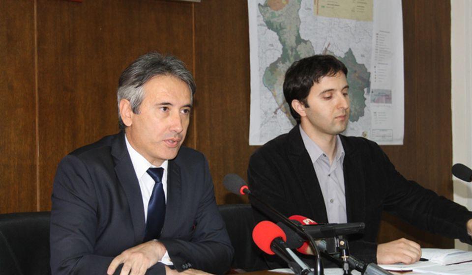 DRI ocenila da su tzv. mere ispravljenja gradskih finansija zadovoljavajuće. Foto Vranje News