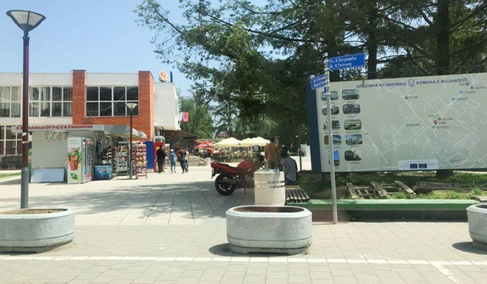 Bujanovac. Foto Vranje News