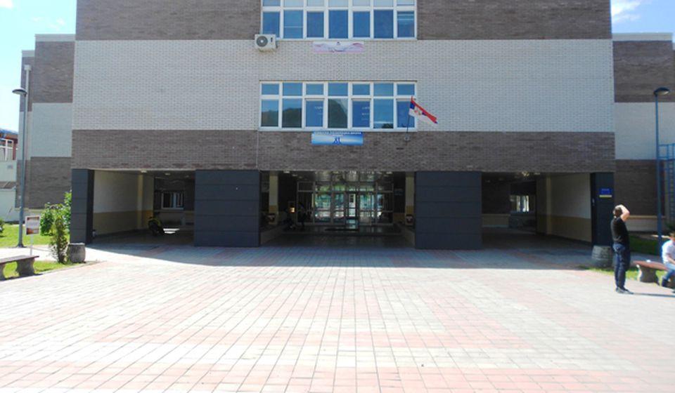 Dualno obrazovanje i u Hemijsko-tehnološkoj školi. Foto VranjeNews