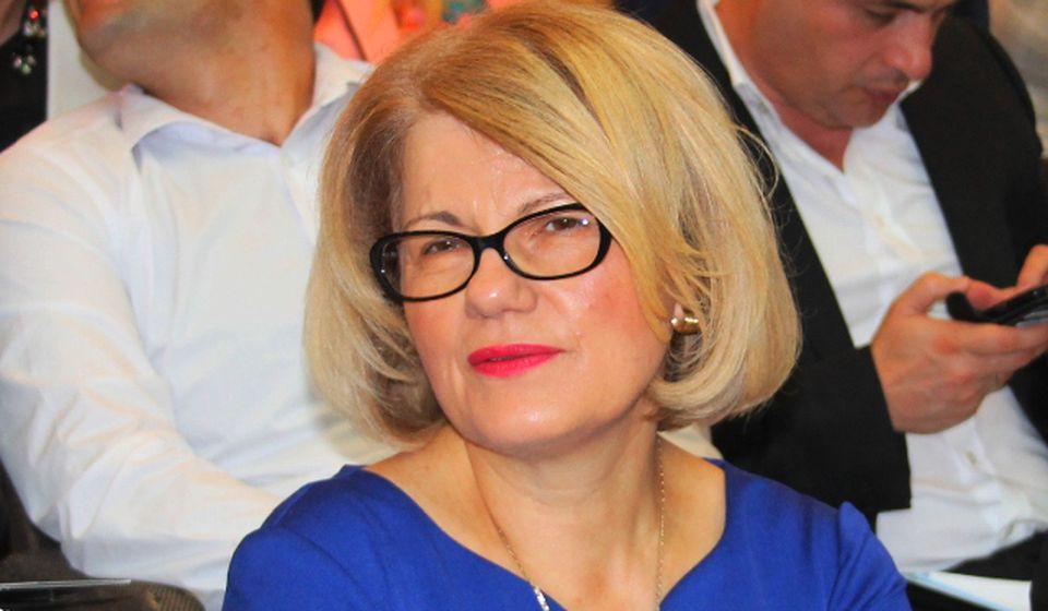 Ljiljana Antić, Foto D.Dimić, VranjeNews