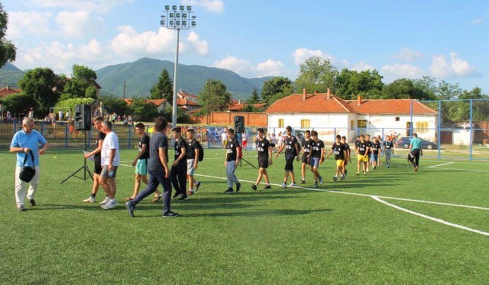 Detalj sa prošlogodišnjeg turnira. Foto www.vranje.org.rs