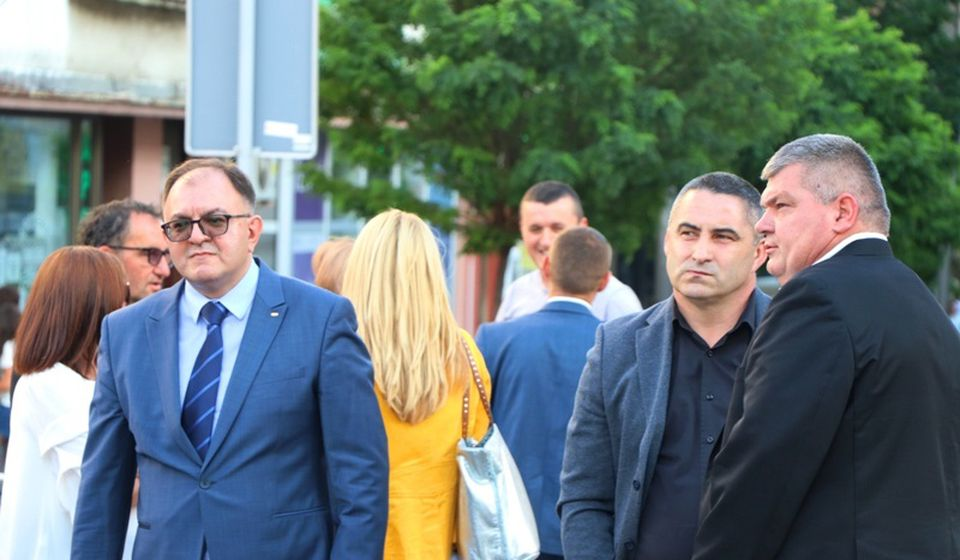 Sve spremno. Foto Vranje News