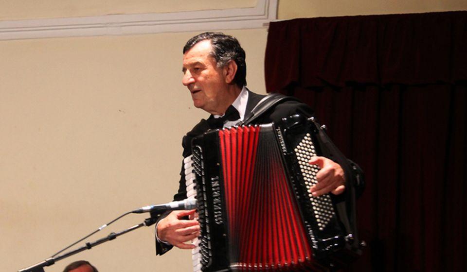 Soliste pratio legendarni Ljubiša Pavković sa svojim Narodnim orkestrom. Foto VranjeNews