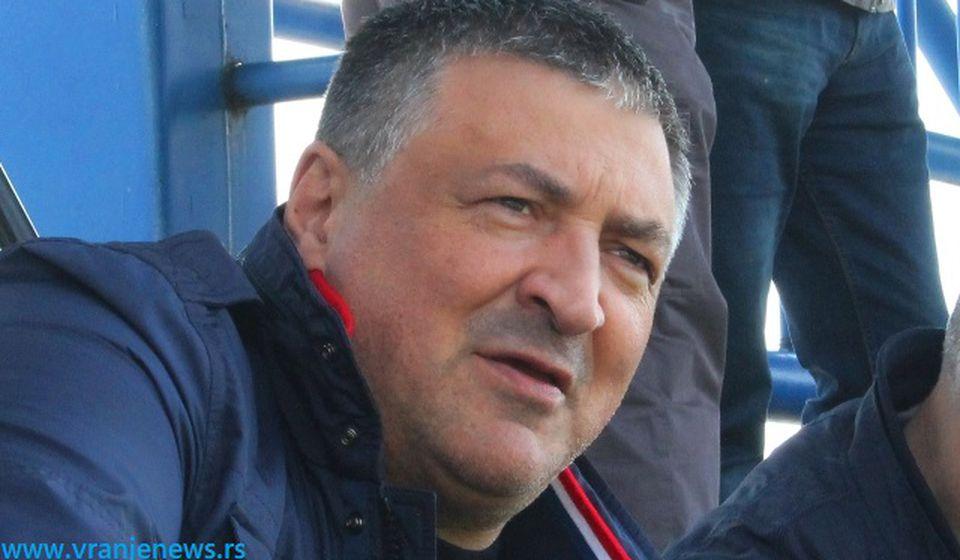 Ivica Tončev. Foto Vranje News