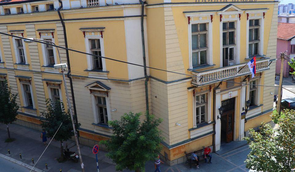 Osnovni sud u Vranju. Foto Vranje News