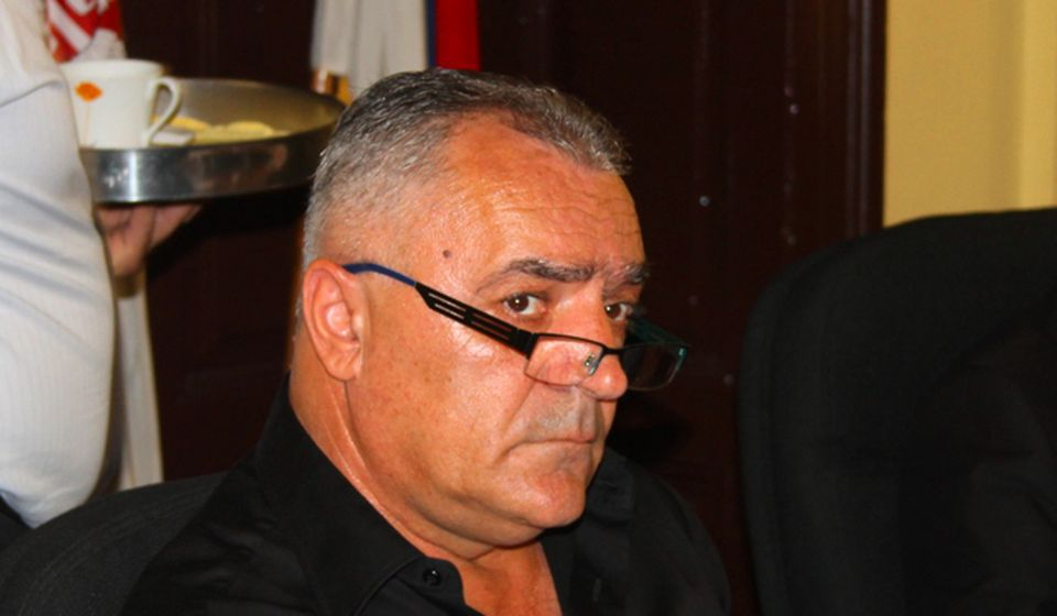 U Pčinjskom okrugu otkriven 341 slučaj rada na crno: Miletije Stojanović. Foto VranjeNews