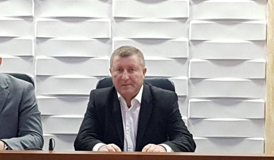 Ne zanima nas  ko je koje vere i nacije: Branko Trajković. Foto Bujanovačke