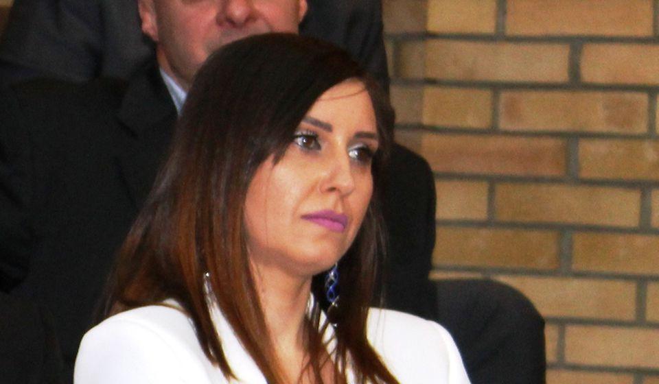 U pritužbama se često pominje JP Novi dom: Maja Mitić. Foto VranjeNews