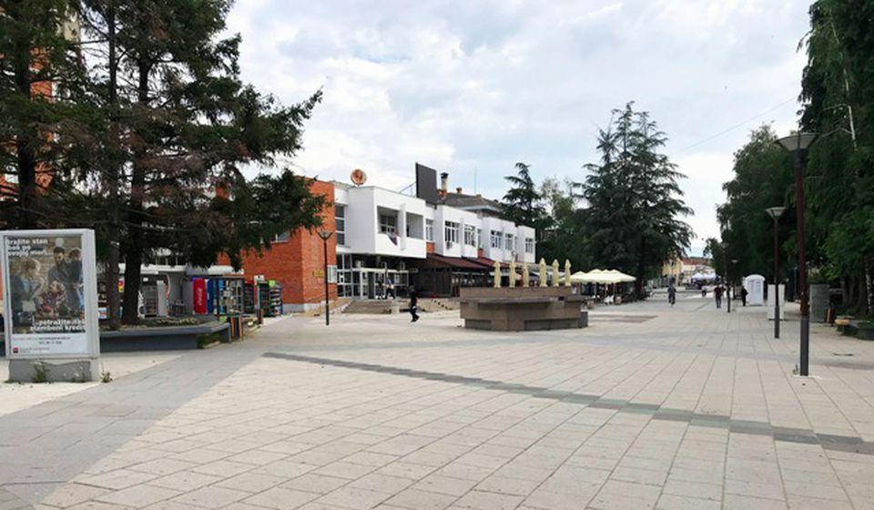 Urućenje ugovora o subvencijama u sredu u Bujanovcu. Foto VranjeNews