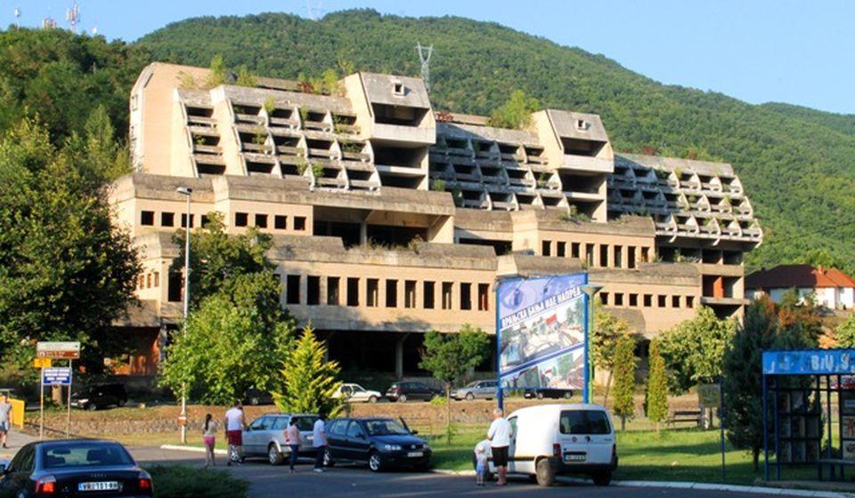 Skadar na Banjštici biće prošlost. Foto VranjeNews