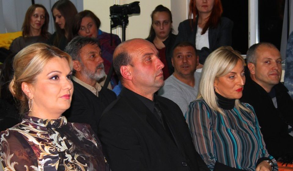 Detalj sa prošlogodišnje Književne kolonije u Vranju. Foto VranjeNews