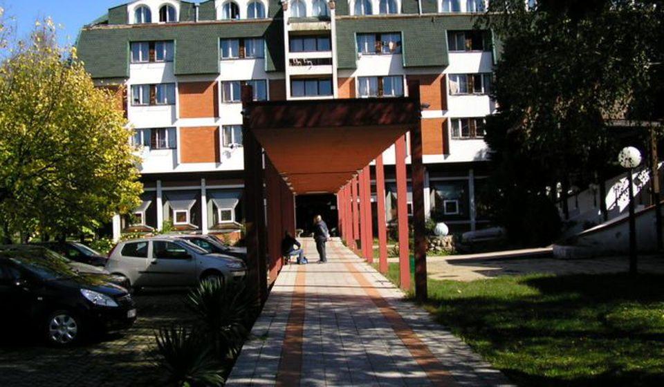 Čeka na privatizaciju: Bujanovačka Banja. Foto Bujanovačke