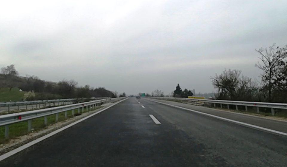 Koridor 10. Forto VranjeNews
