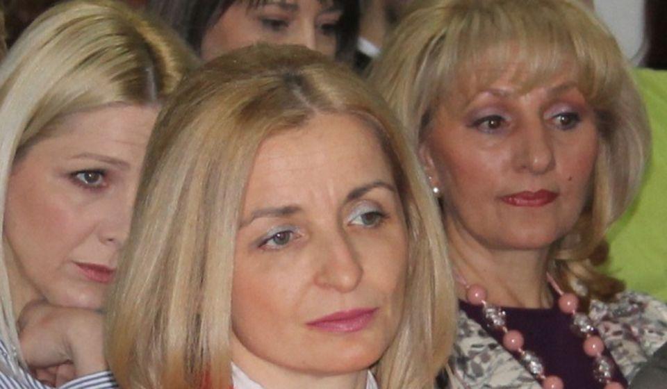 Zorica Jović. Foto VranjeNews