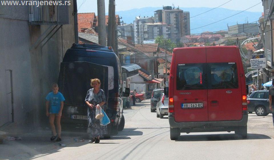 Bolje snabdevanje strujom u Gornjoj čaršiji. Foto Vranje News