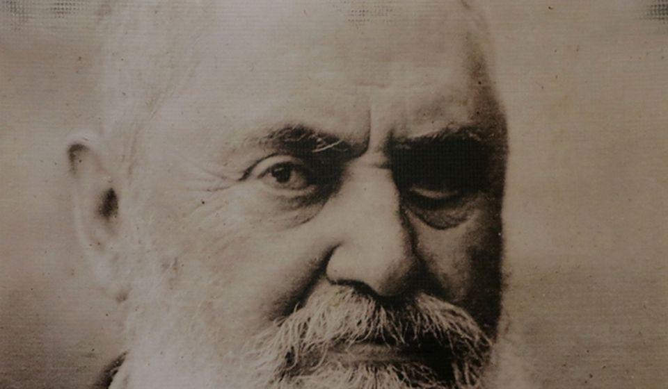 Dr Vladan, rođen kao Hipokrat Đorđević. Foto Vranje News