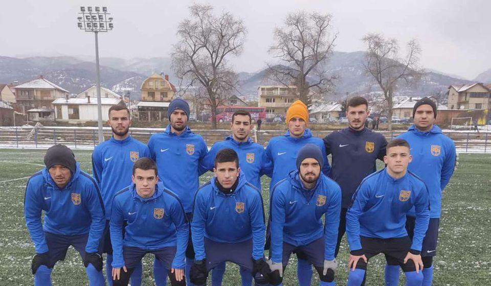 Derbi meč odigraće se u subotu na Stadionu Jumko. Foto FK Dinamo