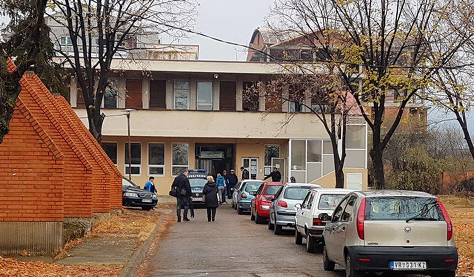 Na Infektivno odeljenje smešteno devetoro pacijenata sa težom kliničkom slikom, ali ne i potvrđenim gripom. Foto VranjeNews