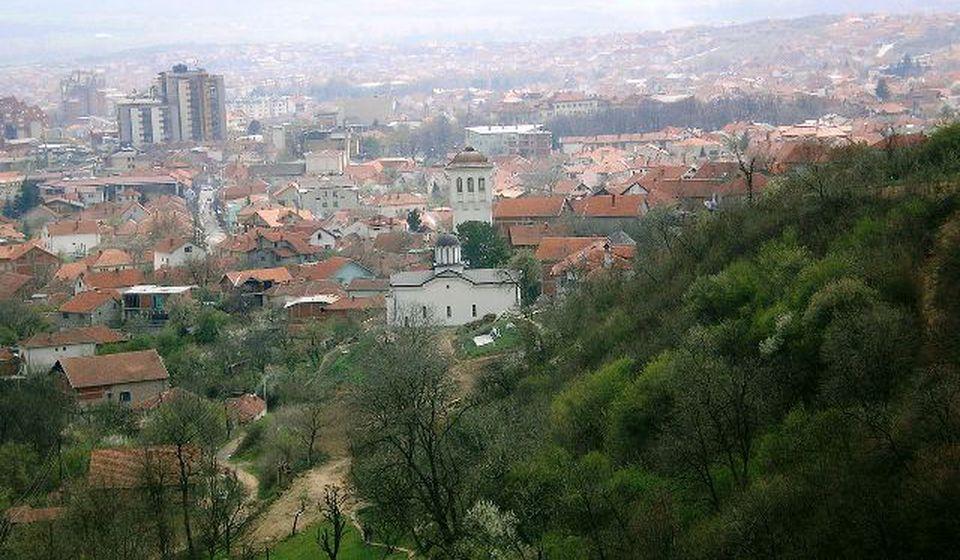 Čuvajmo izletišta. Foto Grad Vranje