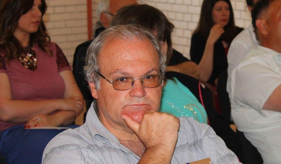 Nenad Petrović. Foto Vranje News