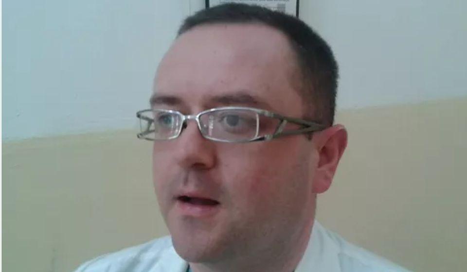 Igor Stojanović. Foto stosic.wixsite.com