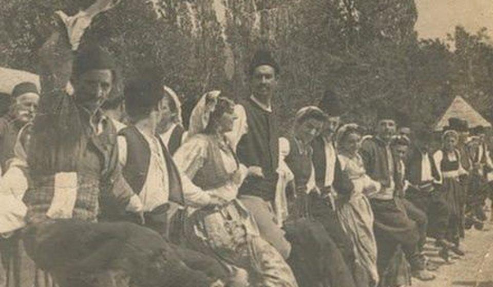 Foto ilustracija Fejsbuk grupa Staro Vranje (postavio Slobodan Žaba Stanojković)