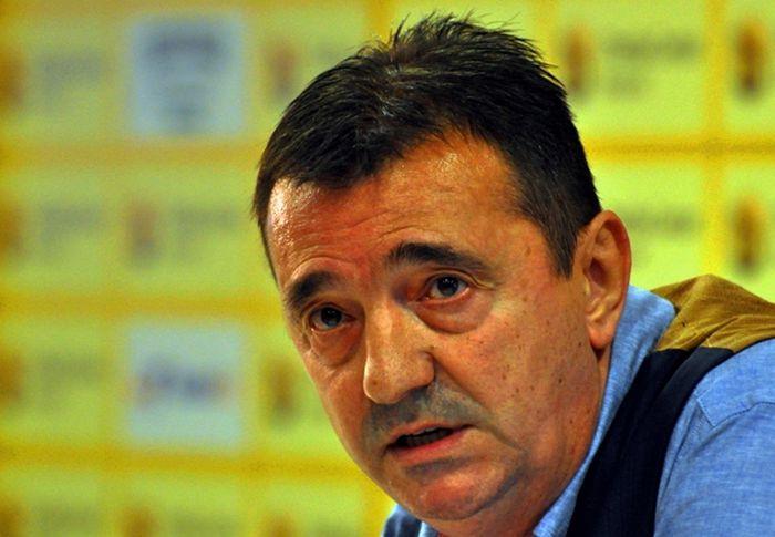 Slaviša Lekić. Foto MC Beograd