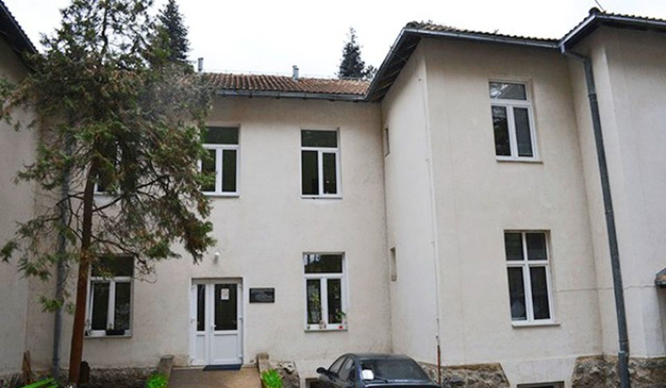Dom za stare u Surdulici. Foto moja-delatnost.rs