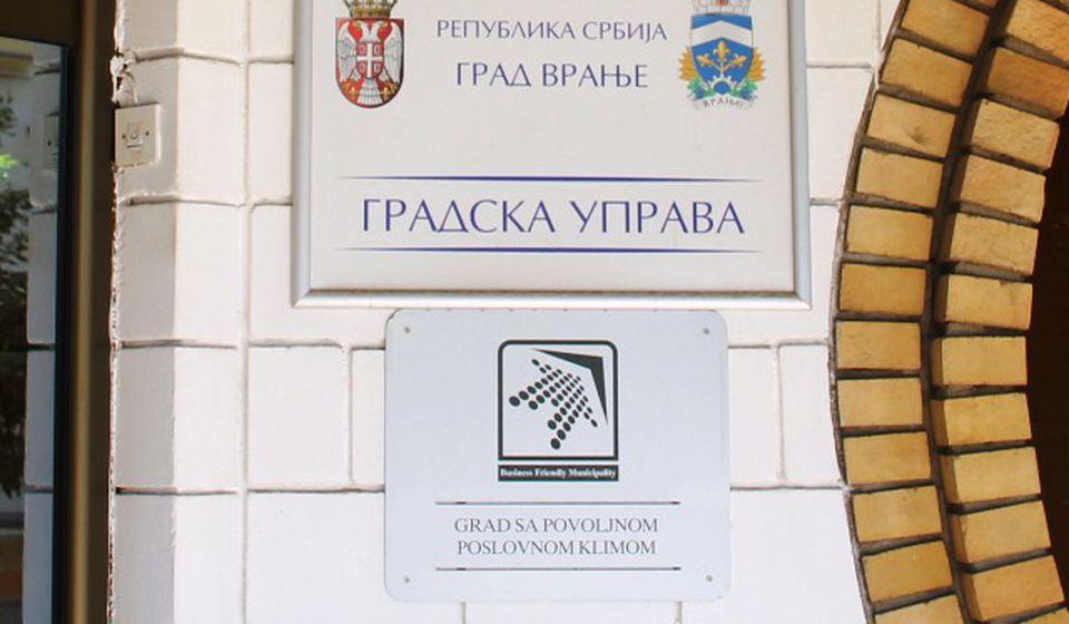 Na redu interna evaluacija u sklopu projekta RELOF. Foto VranjeNews