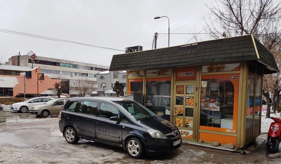 I ovo sklanjaju. Foto Vranjenews
