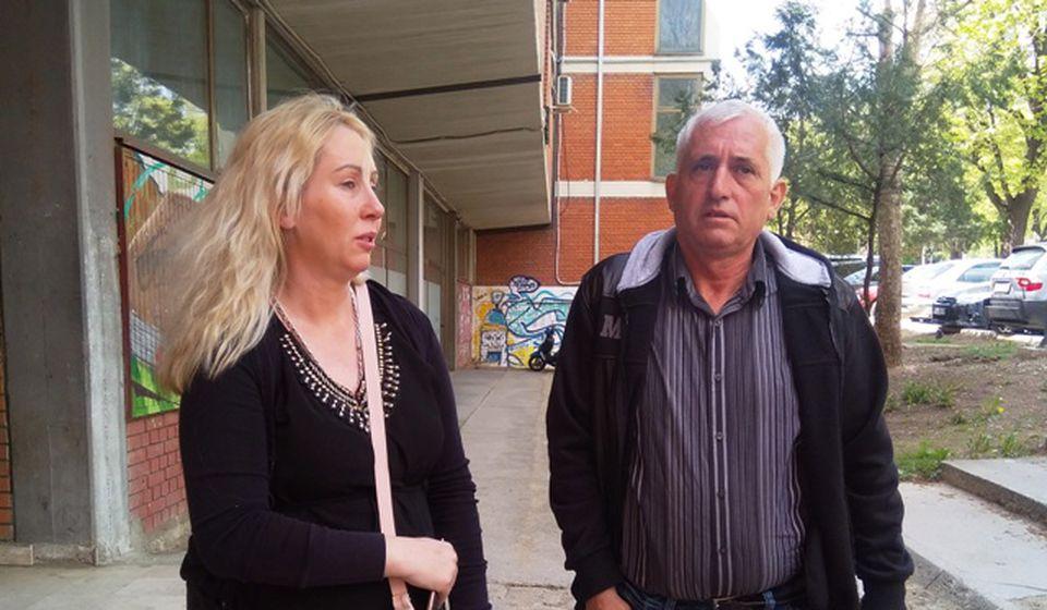 Pravda je spora i nedostižna, smatra rodbina. Foto VranjeNews